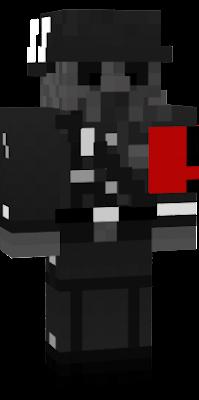 Ss Nazi Nova Skin - Skins para minecraft pe hitler