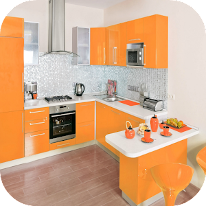 Best Kitchen Design Ideas - Android Apps on Google Play