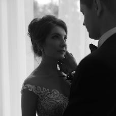 Wedding photographer Pavel Starostin (StarostinPablik). Photo of 11.09.2018