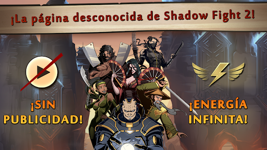 Shadow Fight 2 Special Edition v1.0.2 APK 1