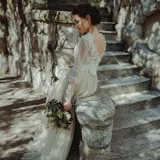 Wedding photographer Fanni Jágity (jgity). Photo of 07.04.2017