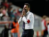 L'Antwerp favori contre Anderlecht ? Leko n'est pas d'accord