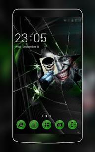 Joker Superhero Marvel Theme: Comic Wallpaper - náhled