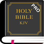 King James Bible - KJV Offline - Pro