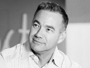 Byron Clatterbuck, CEO at SEACOM.