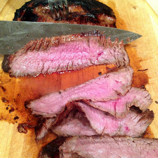 Gigi's Marinated Flank Steak