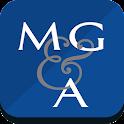 Meg Green & Associates icon