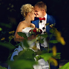 Wedding photographer Natali Mur (NATALI-MUR). Photo of 11.11.2015