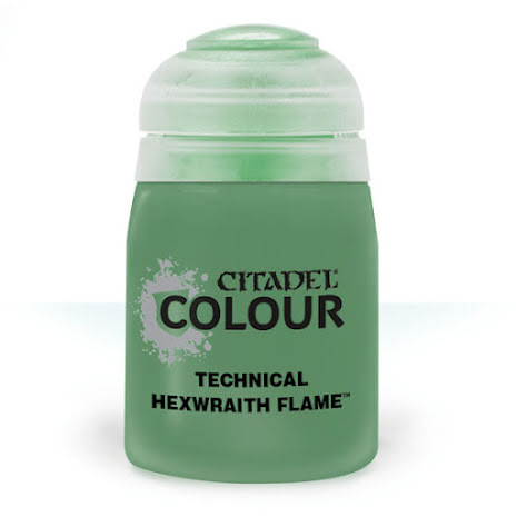 Citadel Technical: Hexwraith Flame (24 ml)