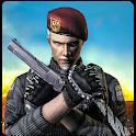 Sniper 3D Strike Assassin Mission icon