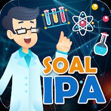 Soal Ujian IPA (Ilmu Pengetahuan Alam) Download on Windows