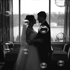 Wedding photographer Stanislav Sysoev (sysoev). Photo of 31.03.2018