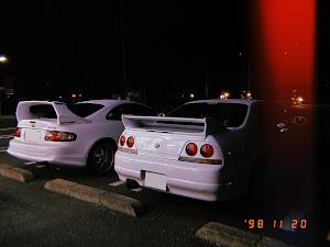 スカイライン ECR33 GTS25tのカスタム事例画像 susboy_986さんの2019年11月24日02:06の投稿