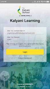 Download Kalyani Learning For PC Windows and Mac apk screenshot 1