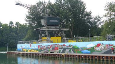 Photo: RE Stadthafen