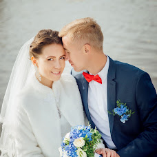 Wedding photographer Vladimir Samsonov (Samsonov). Photo of 09.05.2016