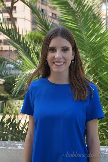 Laura Gonzalez Quinzaños