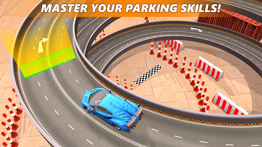 Modern Car Drive Parking: Car Driving Games 2020 1.0.2 screenshots 2