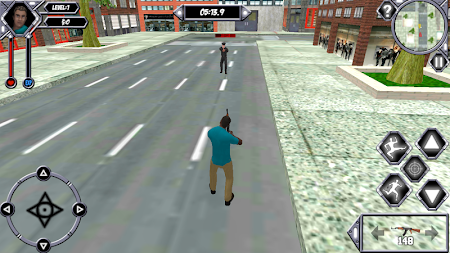 Gangster Simulator 1.0 screenshot 8670
