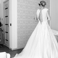 Wedding photographer Katerina Kuzmicheva (katekuz). Photo of 18.02.2018