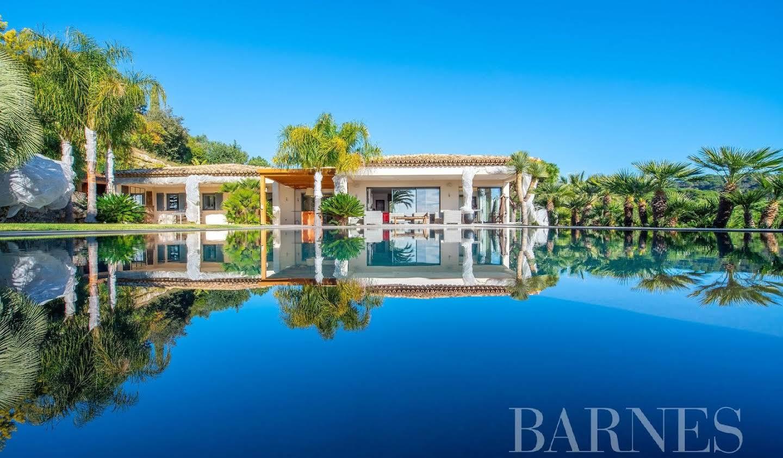 Villa avec piscine La Croix-Valmer
