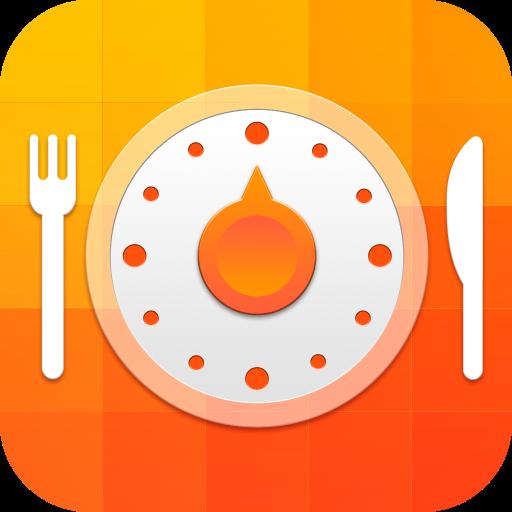 健康の食べる時間だ! LOGO-記事Game