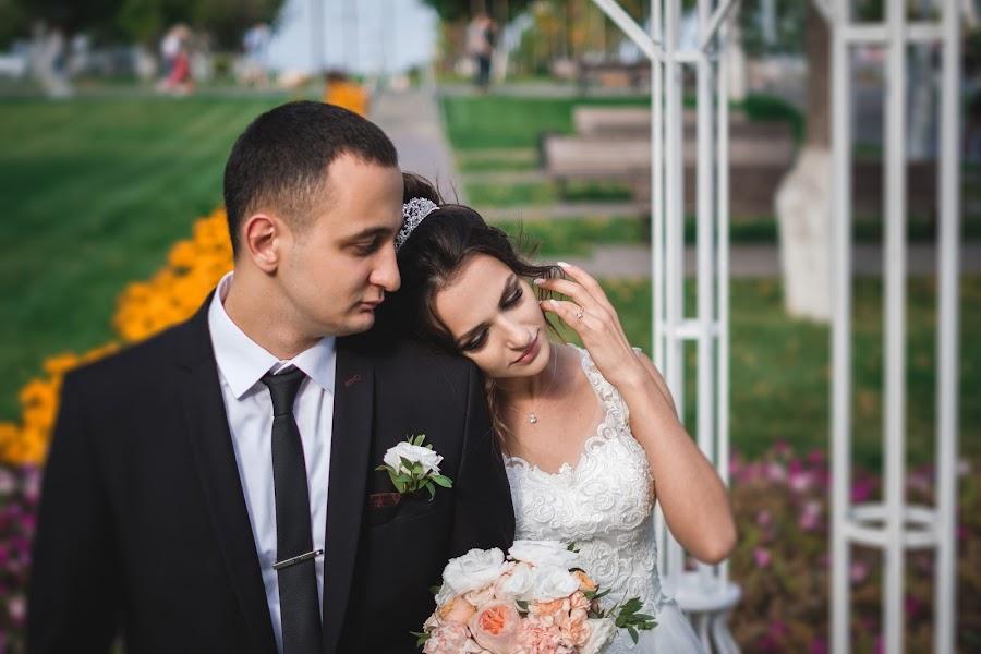 Wedding photographer Vadim Blagodarnyy (vadimblagodarny). Photo of 09.12.2018