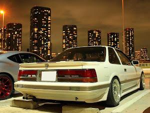 ソアラ GZ20 GT  S61年式のカスタム事例画像 いりゅ〜じょにすとさんの2019年02月20日17:39の投稿