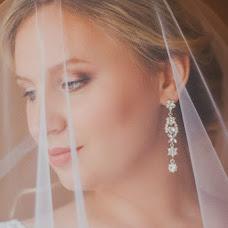Wedding photographer Sasha Odnoklubova (sodnoklubova). Photo of 11.03.2016