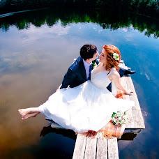 Wedding photographer Ivan Kachanov (ivan). Photo of 29.10.2013