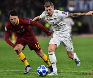 Un cadre du Real Madrid souhaiterait quitter le club cet été