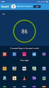 App TestM - Social Edition APK for Windows Phone