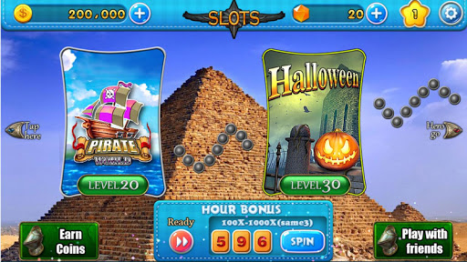 Big Slots:Casino Slot Machines 2.9 screenshots {n} 2