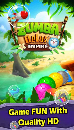 Zumba DELUXE Empire  captures d'écran 1