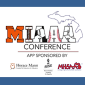 2017 MIAAA Conference App