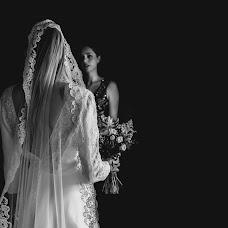 Hochzeitsfotograf Johnny García (johnnygarcia). Foto vom 21.11.2018