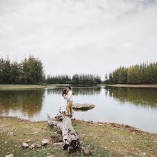 Wedding photographer Sittichok Suratako (sitphotograph). Photo of 15.08.2017