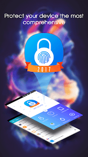 App Locker 2017 - Fingerprint  Unlock, Video Lock- screenshot thumbnail