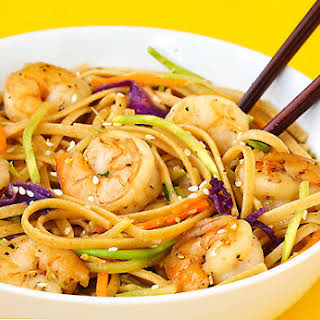 Quick and Easy Stir-Fry.