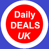 Daily Deals UK - London