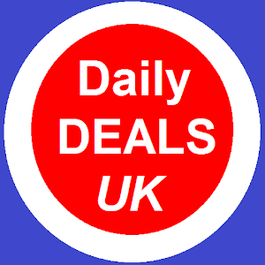 deals daily uk
