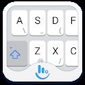 Тема клавиатуры Simple Style icon