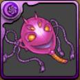 進化の紫仮面