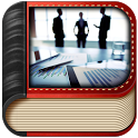 Business Dictionary icon