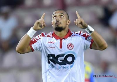 Topschutter Saadi staat nu al op de radar van... Anderlecht