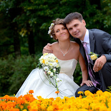 Wedding photographer Andrey Dyakonov (fotoDA). Photo of 13.06.2015