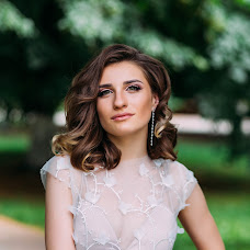Wedding photographer Anastasiya Prytko (nprytko). Photo of 02.07.2017