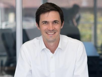 Colin Thornton, MD of Turrito