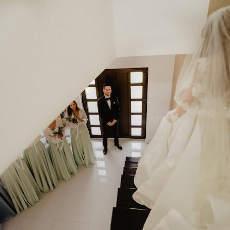 Wedding photographer Alin Florin (Alin). Photo of 15.01.2018