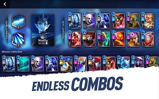 Heroic - Magic Duel screenshot 12
